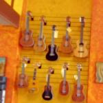 Ukulele selection