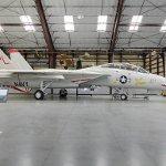 Fighter Squadron 111, Grumman F-14A Tomcat