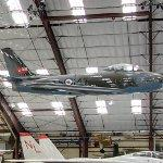 Canadair Mk. V Sabre