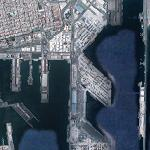 Port of Las Palmas