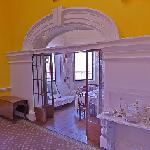 Monticello's Dining Room