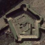 Drop Redoubt (Google Maps)