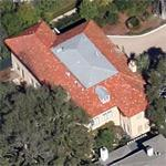 Lance Armstrong's house