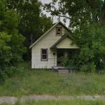Abandoned House (StreetView)