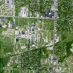 Missouri State Fairgrounds (Google Maps)