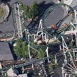 Untamed (Canobie Lake Park)