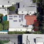 Chris O'Dowd's House (Google Maps)