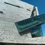 'Perot Museum of Nature and Science' by Morphosis