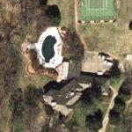 Sam Walton Estate (Google Maps)