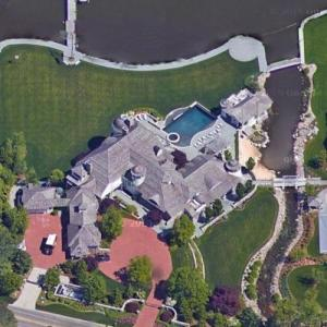 Dick DeVos' House (Google Maps)