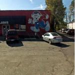 Lakewood Lanes-Mural