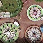 Jardin d'Acclimatation - Amusement Park
