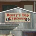 Busty's Top Espresso