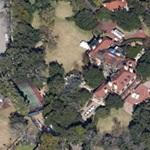 Anthony Petrello's House (Google Maps)