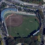 Edogawa Municipal Baseball Stadium