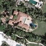 Rick Pitino's House (Google Maps)