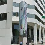 'Communication X9' by Yaacov Agam (StreetView)