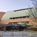 Hamagin Space Science Center