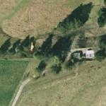Former Aberchalder Railway Station (Google Maps)
