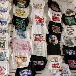 Tacky t-shirts