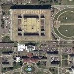 Walter Reed Army Medical Center (Google Maps)