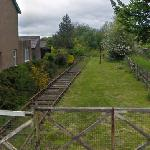 Disused Railway (StreetView)