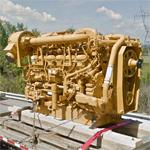 Caterpillar engines (StreetView)