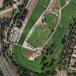 Bois de Boulogne - Hippodrome d'Auteuil