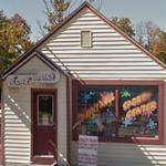 Crazy Paint Paintball Store (StreetView)