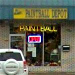 The Paintball Depot
