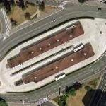 Pont de Sevres bus station (Google Maps)