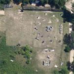Crossfire Paintball (Google Maps)