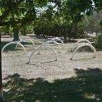 'Array' by Jerry Monteith (StreetView)
