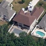 Josh Sitton's House