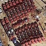 Fracking the Eagleford Shales