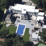 Vivek Ranadive's House