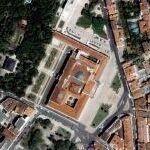 Palácio de São Bento (Assembleia da Republica) (Google Maps)