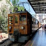 Sóller railway