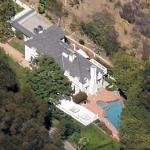 Kelly Osbourne's House (Formerly Lindsay Lohan's)