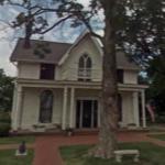 Amelia Earhart's House (Former)