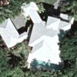 Antoine Walker's House (Google Maps)