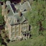 Prince Abdul Aziz Bin Fahd al Saud Mansion (Google Maps)