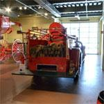 Antique Pumper Truck (StreetView)