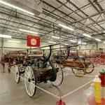 Antique Horse-Drawn Pumper Collection (StreetView)