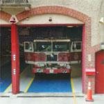 D.C. Fire Department Engine 21