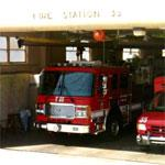 Los Angeles Fire Department Station 35