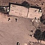 D-30 Howitzers (Google Maps)