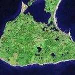 Block Island (Google Maps)