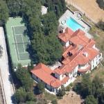 Leon G. Partamian's House