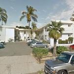 'Del Rey Hotel and Apartments' by Killingsworth, Brady and Assoc (StreetView)